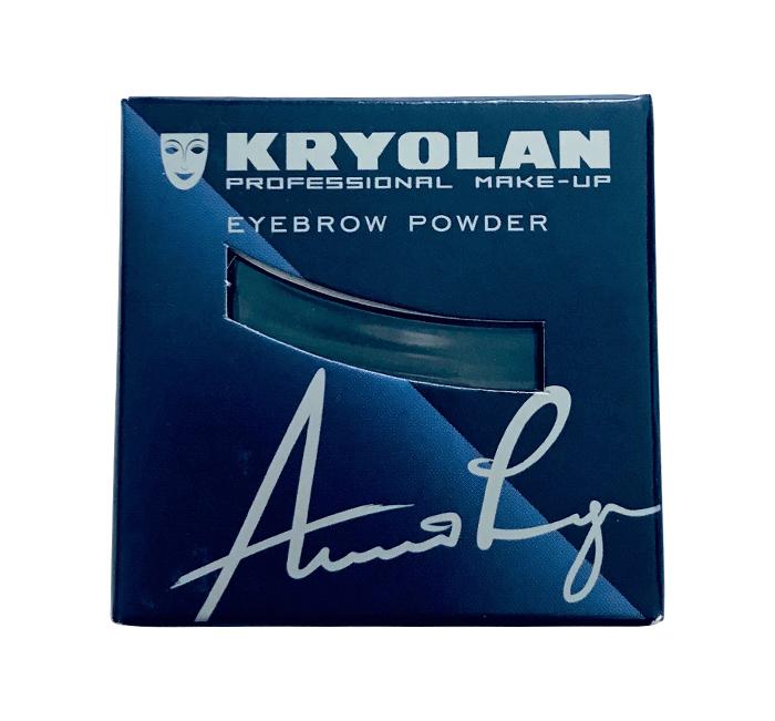 Kryolan Eyebrow Powder