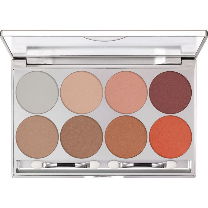 Kryolan Glamour Glow 8 Palette
