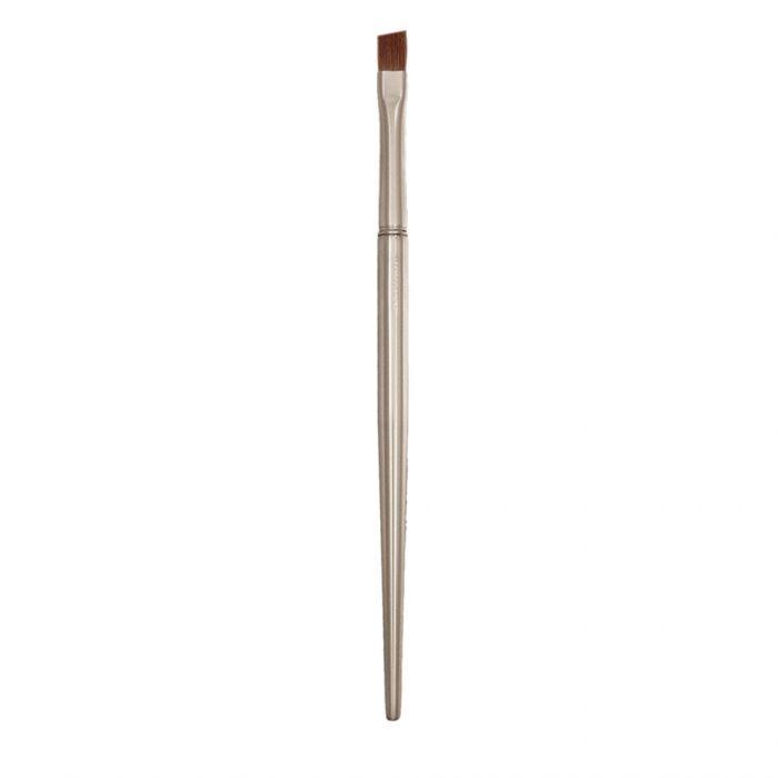 Kryolan Premium Angled Flat Brush 10