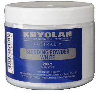Kry Aust Blending Powder