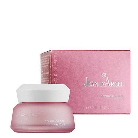 Jean d'Arcel Caviar Night Care